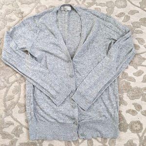 Ann Taylor LOFT Cardigan size medium